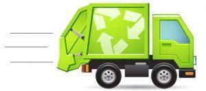 rubbish removal company london