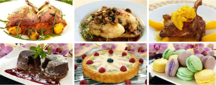 Dakshas Gourmet Catering
